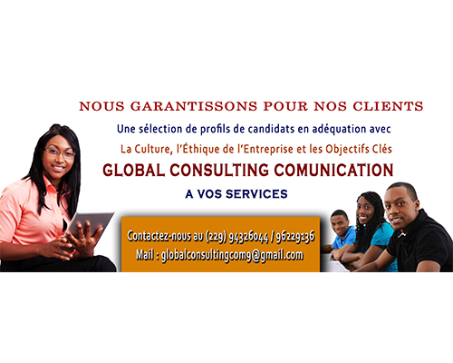 Global Consulting Communicatio